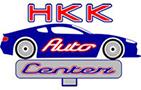 HKK Auto Services Logo